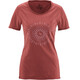 Red Chili Gasira Shortsleeve Shirt Women red